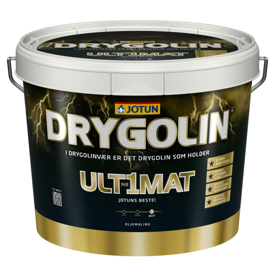 Drygolin Ultimat