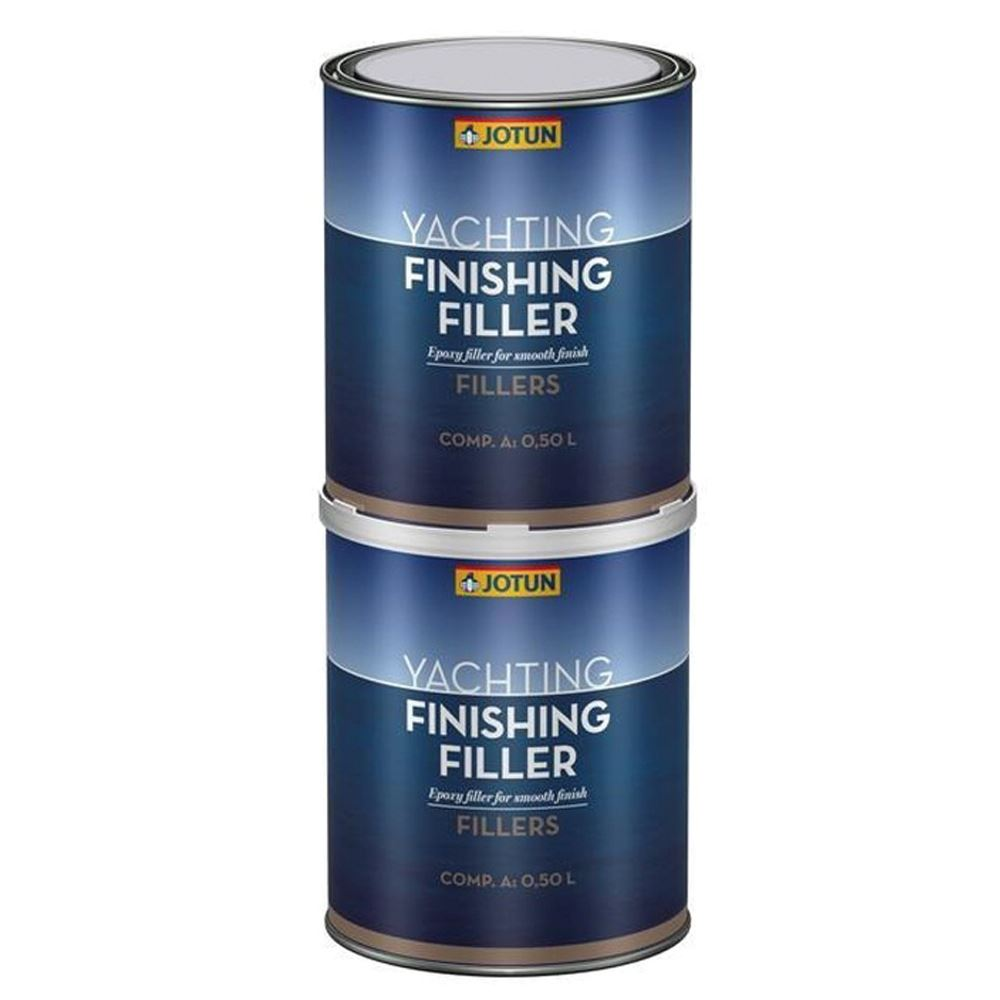 Yachting Finishing Filler