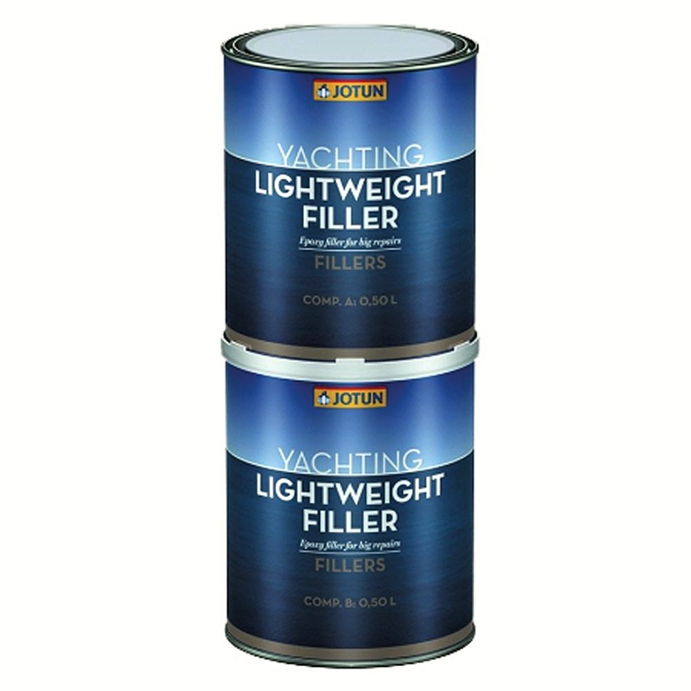 Yachting Lightweight Filler