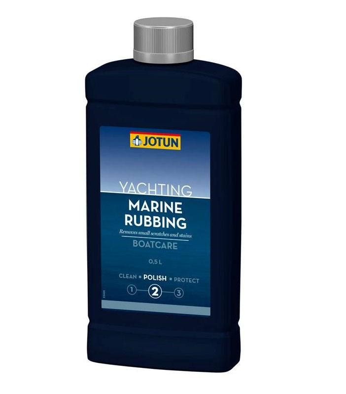 Yachting Marine Rubbing
