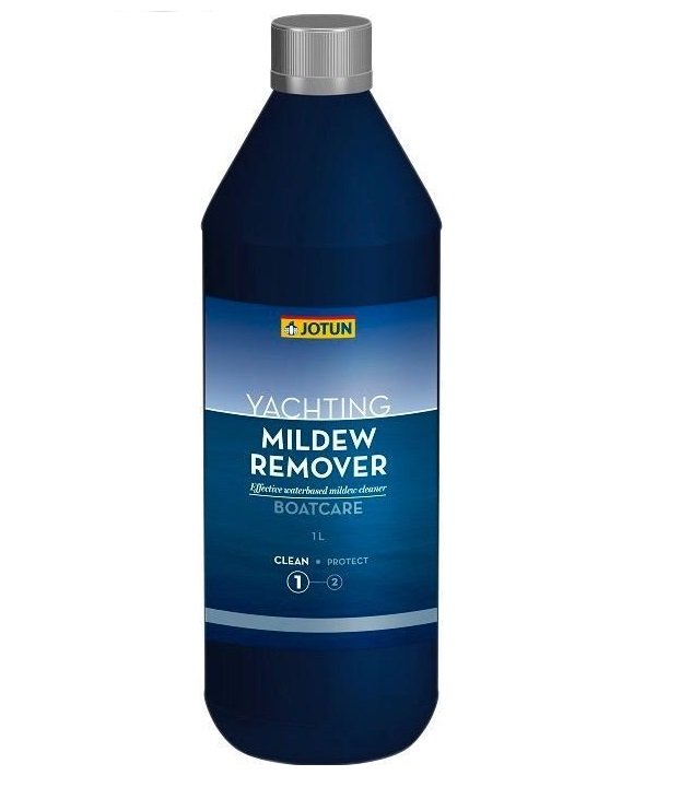 Yachting Mildew Remover