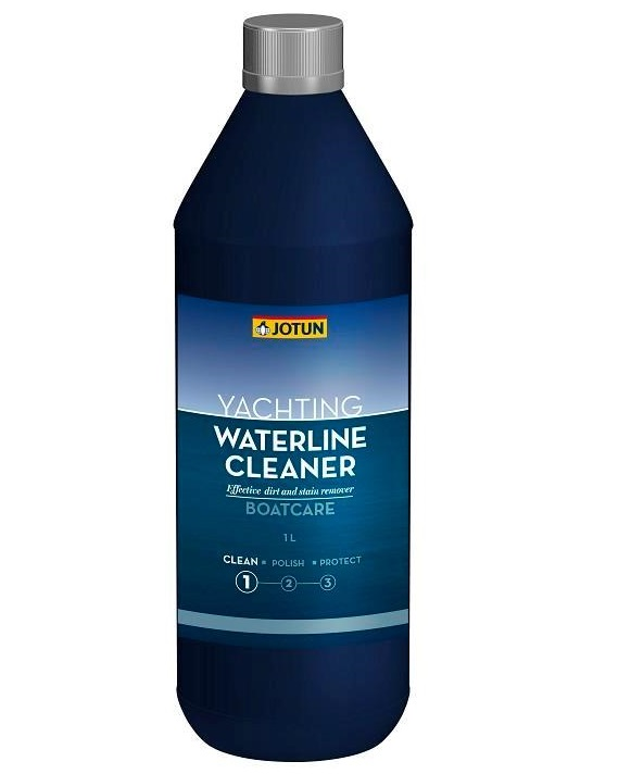 Yachting Waterline Cleaner