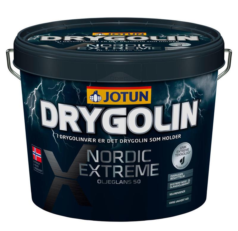 Drygolin Nordic Extreme